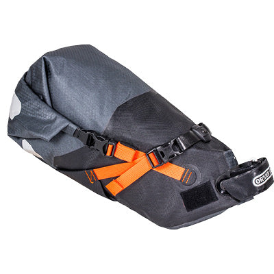 Sac de Selle Ortlieb Waterproof Seat Pack M Imperméable Bike Packing Bikepacking Étanche Vélos Roy-O Québec Canada F9911