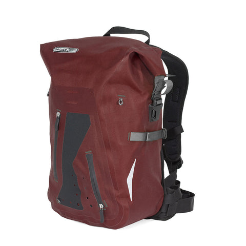 Sac à dos Ortlieb Waterproof Packman Pro 2 Pro2 Backpack Imperméable Étanche IP64 Rucksack  R3207 25L litres daypack Vélos Roy-O Québec Canada Montréal #velosroyo #ortlieb #ortliebwaterproof #packmanpro2