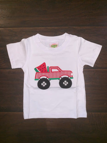 Watermelon Boys Tee
