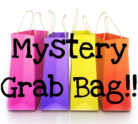 Mystery Grab Bag - Boys Applique Tee Shirt