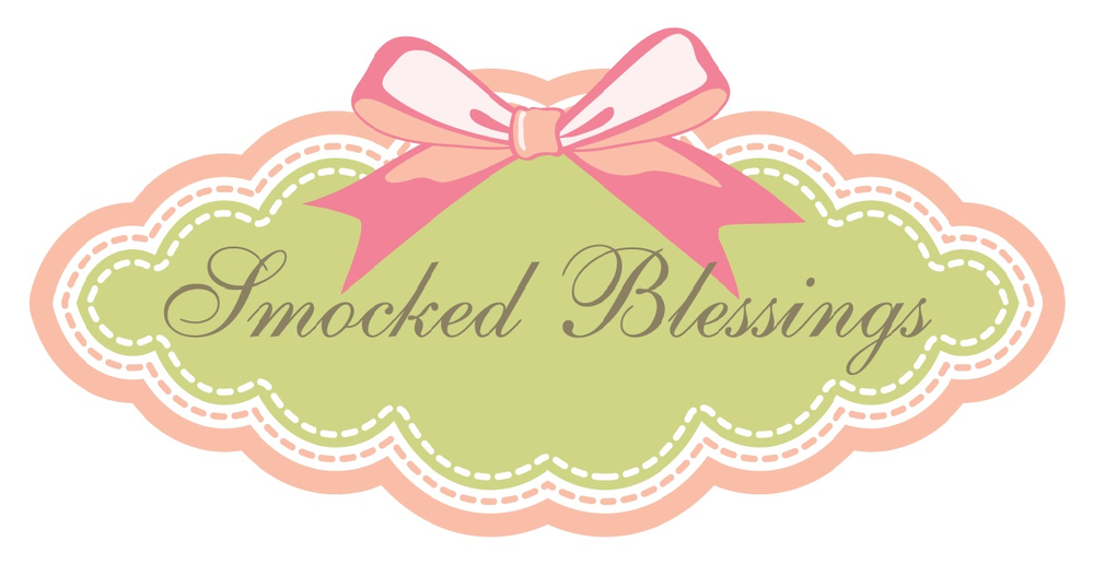 Smocked Blessings