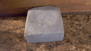Rustic Woods Shaving Soap