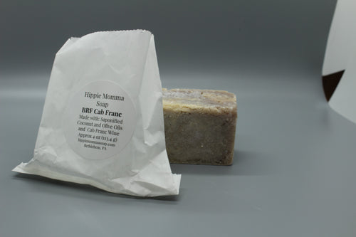 BRF Cab Franc Bar Soap