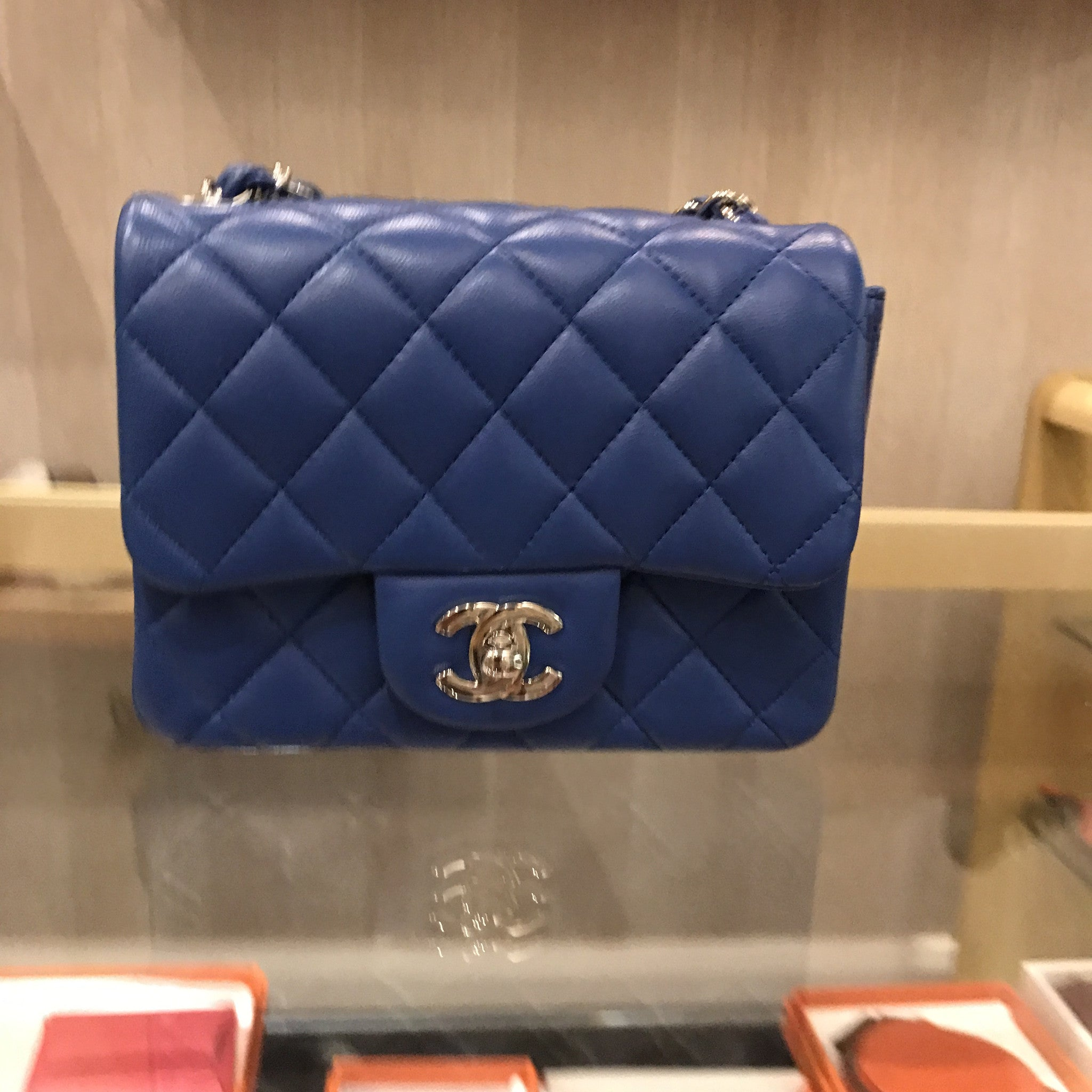 4c9126adb657 New chanel mini square 7