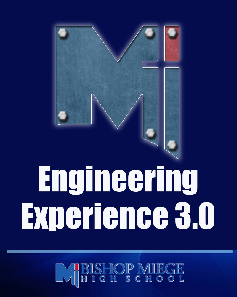 18' - Engineering Experience 3.0