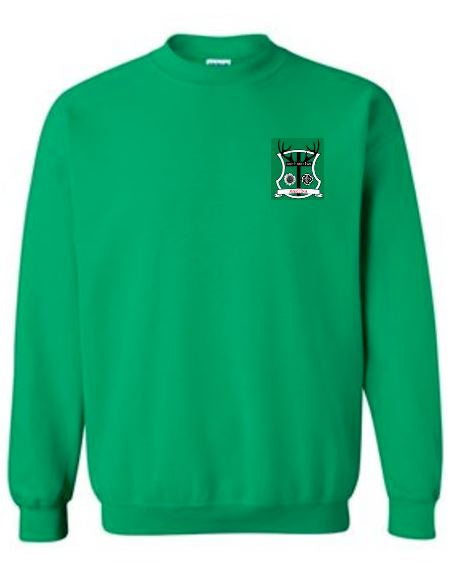 Sr. Martina Herd Crewneck Sweatshirt