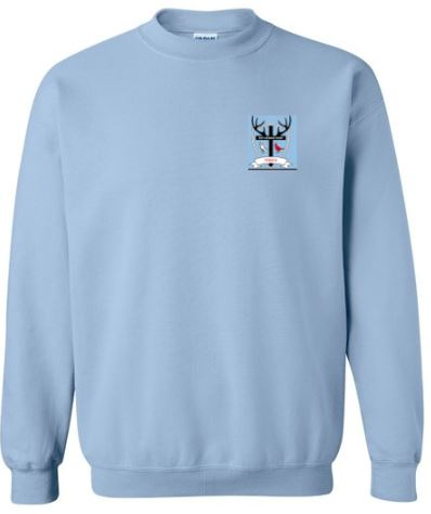 Perrini Herd Crewneck Sweatshirt