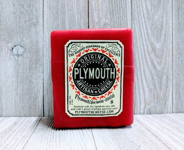 Plymouth Artisan Cheese