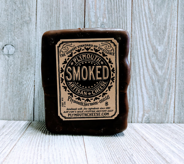 Plymouth Artisan Cheese Smoked