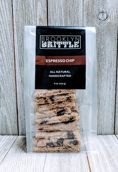 Brooklyn Brittle Espresso Chip