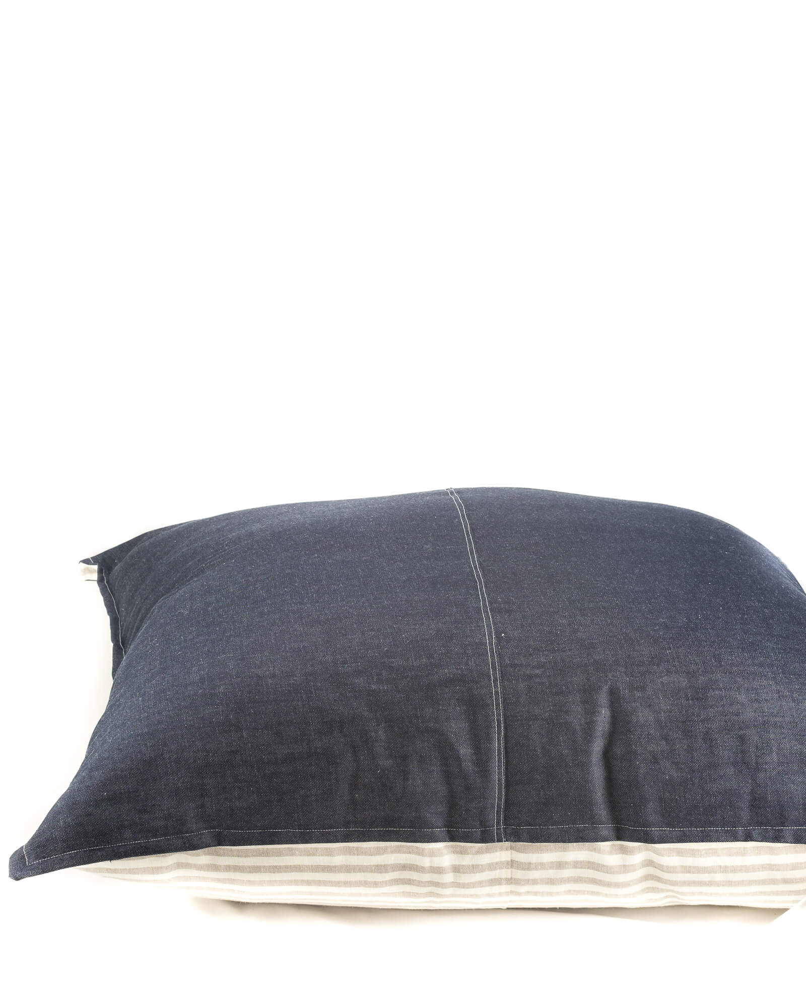Organic Cotton floor cushion