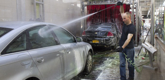 How to Make More Money at Your Automatic Car Wash