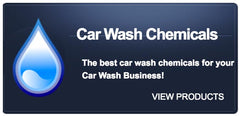 Car Wash Chemicals