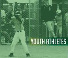 Batting practice and hitting training tools for Youth Athletes