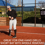 50% off 10th Anniversary Deal! BetterBat Skinny Barrel Training Bat