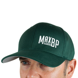 MaxBP Flexfit Green Machine Hat