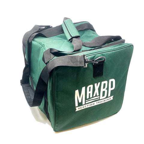 MaxBP Machine Bag 2.0