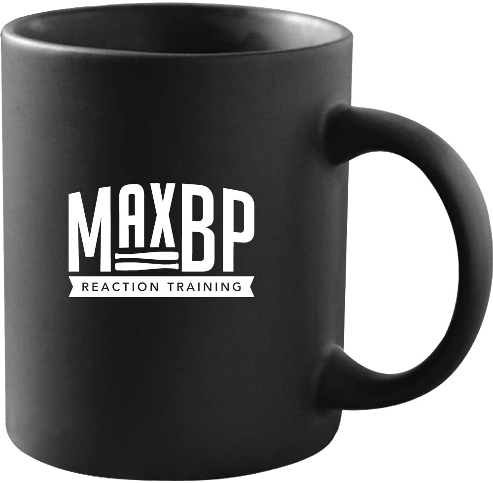 MaxBP Coffee Mug