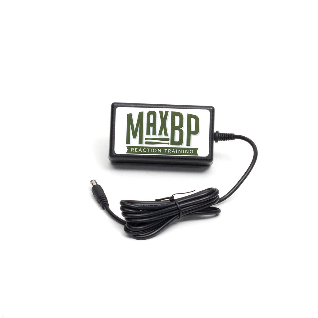 MaxBP Power Adapter for MaxBP Wiffle Ball Pitching Machine