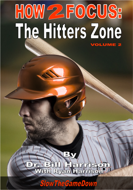 STGD: How2Focus Volume 2 - The Hitter's Zone