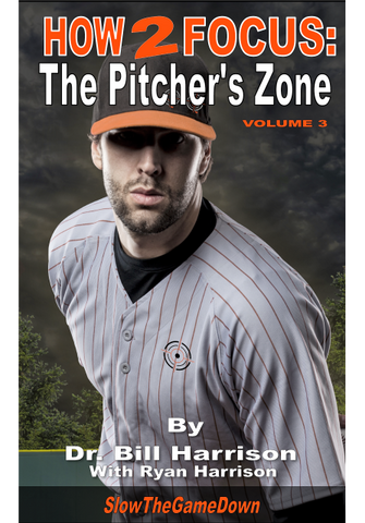 STGD: How2Focus Volume 3 - The Pitchers Zone