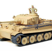 Tamiya 35227 1/35 Tiger I Initial Production | Pinnacle Hobby