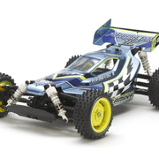 Tamiya 58630 Plasma Edge II TT02B | Pinnacle Hobby