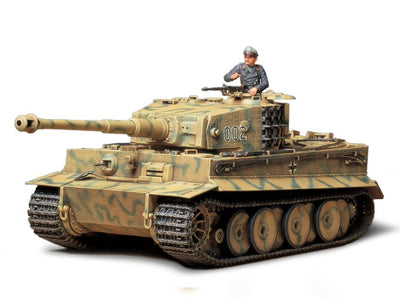 Tamiya 35194 1/35 Tiger I Mid Production | Pinnacle Hobby