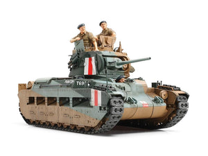 Tamiya 35300 1/35 British Infantry Tank Matilda Mk III/IV | Pinnacle Hobby