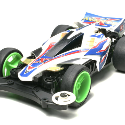Tamiya 18616 JR Avante X Mini 4WD | Pinnacle Hobby