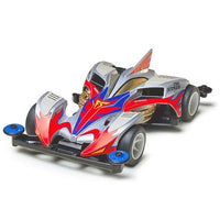 Tamiya 19426 Fire Stinger Super TZ Chassis | Pinnacle Hobby