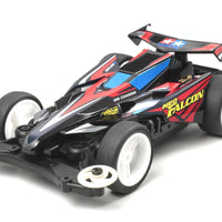 Tamiya 18617 JR Neo Falcon Mini 4WD | Pinnacle Hobby
