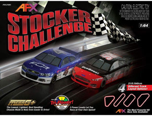 AFX 21041 Stocker Challenge | Pinnacle Hobby