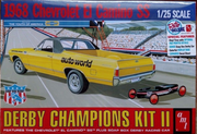 AMT 1018 1/25 1988 Chevy El Camino SS | Pinnacle Hobby