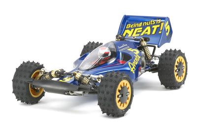 Tamiya 58489 1/10 Avante (2011) kit | Pinnacle Hobby