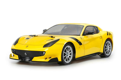 Tamiya 58644 Ferrari F12 TDF | Pinnacle Hobby