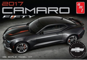 AMT 1035 1/25 2017 Camaro Fifty | Pinnacle Hobby