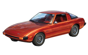 Revell 85-4429 1/24 Mazda RX-7 2N1 plastic model kit | Pinnacle Hobby
