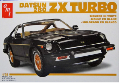 AMT 1043 1/25 Datsun 280ZX Turbo | Pinnacle Hobby