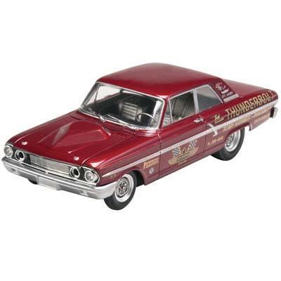 Revell 85-4408 1/24 1964  Ford Fairlane Thunderbolt 2n1 | Pinnacle Hobby