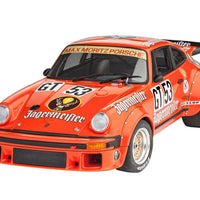 Revell Germany 7031 1/24 Porsche 934 RSR Jagermeister | Pinnacle Hobby