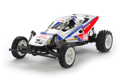 Tamiya 58643 The Grasshopper II | Pinnacle Hobby