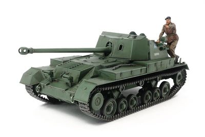 Tamiya 35356 1/35 Archer Self Propelled Anti Tank Gun | Pinnacle Hobby