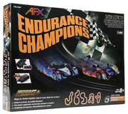 AFX 21042 Enduance Champions Set | Pinnacle Hobby