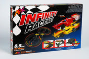 AFX 21016 Infinity 8.5 Slotcar Set | Pinnacle Hobby