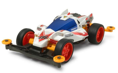 Tamiya 18070 Dash-01 Super Emperor Super II Chassis Mini 4WD | Pinnacle Hobby