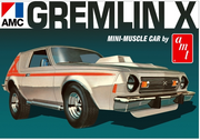 AMT 1077 1/25 AMC Gremlin X | Pinnacle Hobby