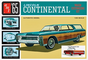 AMT 1081 1/25 1965 Lincoln Continetal | Pinnacle Hobby
