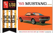 AMT 1042 1/32 1965 Mustang Fastback | Pinnacle Hobby