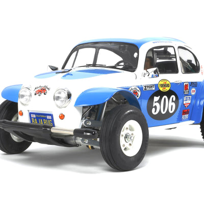 Tamiya 58452 1/10 Racing Buggy Sand Scorcher (2010) | Pinnacle Hobby